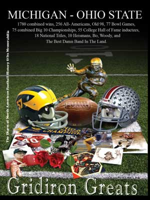 Gridiron Greats issue 26