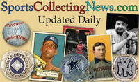 Sports Collecting News