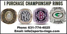 Sports Rings